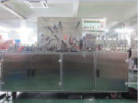 透明膜三维包装机+上海展承+ZC300型