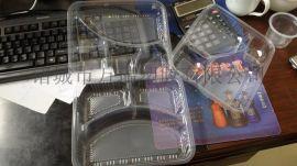 一次性3-5格打包饭盒/快餐盒