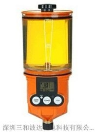 武汉机油注油器 多点递进式润滑泵 数控机床用注油系统