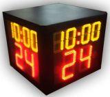 篮球比赛24秒显示器、进攻指示器