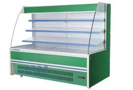 厂家直销悦优美冷柜 蔬果柜