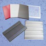 歐百鋁單板,優質鋁單板系列,鋁單板