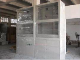 立腾机柜定做4孔电视墙