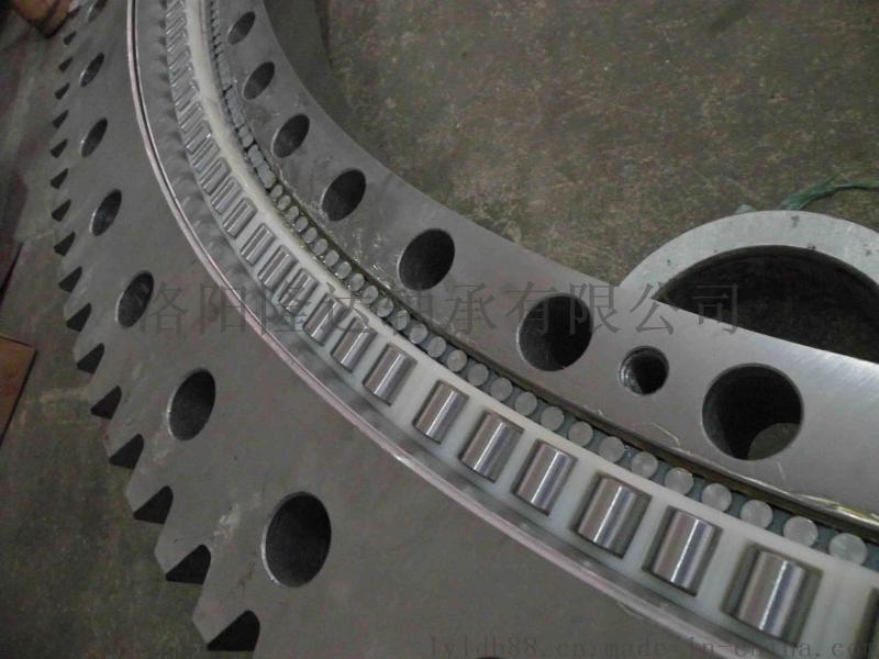 供應優質LDB品牌3R6-48E3B三排滾柱組合迴轉支承