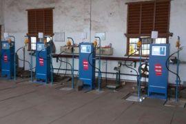 液化气灌装电子秤