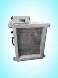 中央空调消毒机  利安达新风电子式净化器