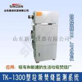 TK-1300型垃圾焚烧HCl、HF分析仪