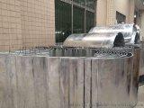 休閒會所外牆鋁板 金屬型材鋁板