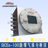 供应SICEX-100型防爆在线露点分析仪