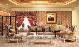 典艺坊家具定制,欧式家具定制,酒店别墅等整体家