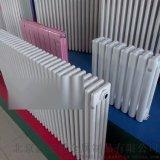 QFGZ406型 鋼製柱式散熱器 鋼製暖氣片 工程專用