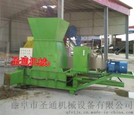 供应废金属打包机 铝合金/不锈钢100吨打包机
