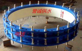 DN100伸缩接头 伸缩器 伸缩节 膨胀节