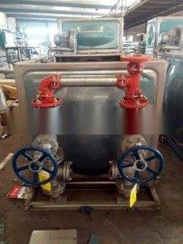 供应地下室隔油池|厨房污水提升一体机|污水提升隔油池