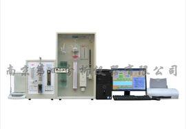 QR-4B型智能全自动碳硫联测分析仪
