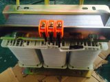 供应三相隔离变压器 380变220/200V SG-100KVA 深圳金晟变压器