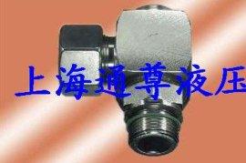 高压/低速直角旋转接头1400系列1400SR