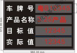 化肥厂计数器,北京化肥袋装点包机,HQ-210化肥厂皮带机计数器