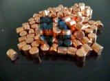 高纯铜粒 高纯铜靶4N Cu99.99% 北京环球金鼎