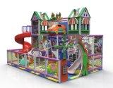 室內兒童遊樂設備廠家 淘氣堡設備
