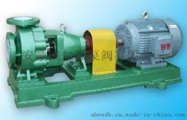 威尔顿IHF系列 塑料合金化工离心泵