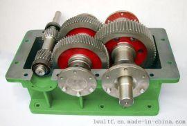 减速器教学模型(铝制教学模型.减速器模型)
