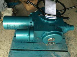 DZW90-24-A00-DSI阀门电动执行器