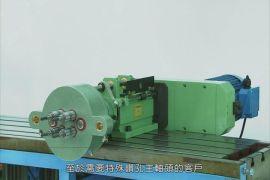 供应重庆四川湖北台湾翰坤原装钻孔攻丝动力头多轴器