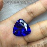 什么是5A级坦桑石 如何划分坦桑石级别 如何鉴别坦桑石好坏   坦桑石和蓝宝石的区别 坦桑石有收藏价值吗  咨询购买坦桑石尽在绚彩珠宝