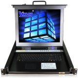 科创KC-1708U 多电脑KVM切换器