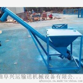 水泥粉螺旋提升机 颗粒粉料提升机 不锈钢提升机 徐