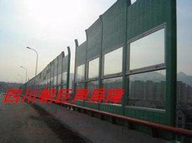 成都声屏障、成都弧形声屏障、成都声屏障厂家、成都道路声屏障、成都桥梁声屏障