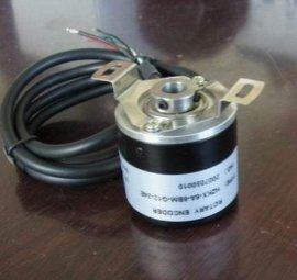 河北沧州SF38K半空心轴编码器的优势及机械参数