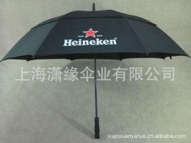 商务礼品伞广告伞、双层高尔夫伞定制、高尔夫伞定做