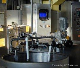 粉体染料、液体化学助剂全自动称量(计量)、化料、输送系统