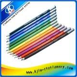7寸彩色库存木制铅笔(KJIN202)
