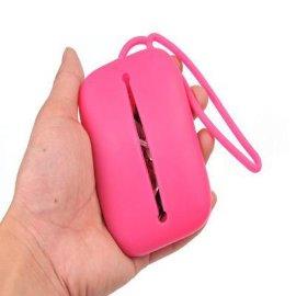 硅胶钥匙包