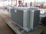 红旗温变S11-400kva油浸式电力变压器配电变压器