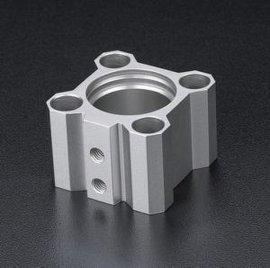 铝合金气缸筒,气缸管