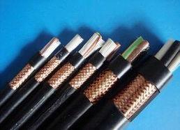 仪表控制电缆屏蔽电缆,RVVP/RVV/RVVYP上海勒腾特种电线电缆