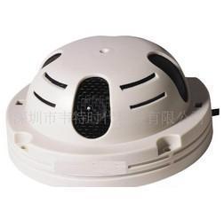 原装420线烟感型监控摄像头
