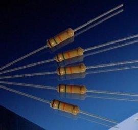 RT/CF碳膜电阻器1/4W1/2W1W2W3W5W