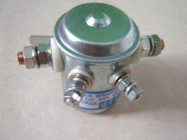 24V电磁阀开关W800801