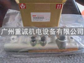 =五十铃发动机纯正部件高压泵共轨柱4HK16HK16WG1