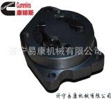 康明斯QSB7機油泵4939588潤滑油泵