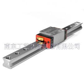 南京工艺直线导轨GGB35BA4P2X1820折弯机导轨滑块