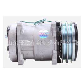 德龙M3000 空调压缩机总成 冷气泵空调泵 图片 价格 厂家