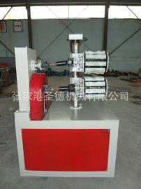 专业供应牵引机 塑料牵引机 塑料管牵引机