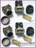 J599系列Ⅲ压铸锌壳体小圆形电连接器