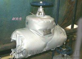 可拆卸保温被,阀门保温套价格,管道保温被可拆卸
